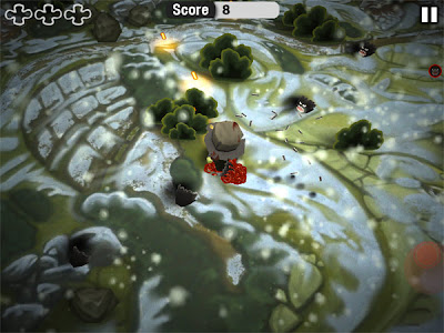 Best and Coolest iPad Game Apps