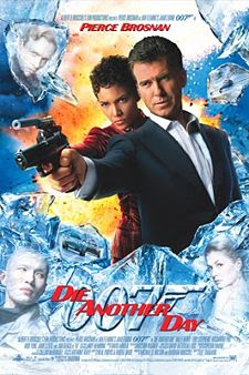 Die Another Day James Bond Movies and Actors