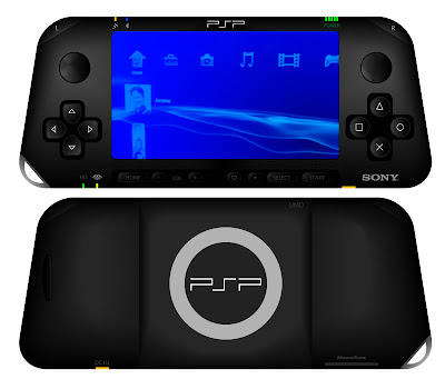 Sony PSP 2 all the details you need to know