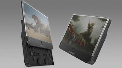 Sony PSP-4000 PSP2