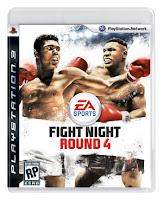 EA Fight Night Round 4