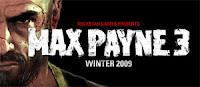 Rockstar Max Payne 3 coming this Winter 2009