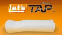 'Let's Tap' an exciting add-ons on Wii-wares
