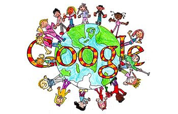 Doodle for Google Friendship Around the World