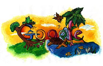 Doodle for Google: A New Beginning
