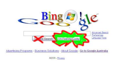 Microsoft Bing vs. Google: we can see possibilities of dethroning Google