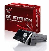 ASUS OC Station