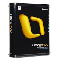 Microsoft Office 2008 for Mac Service Pack 2