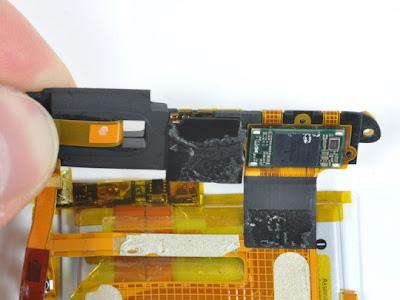 iPod Touch 3G teardown