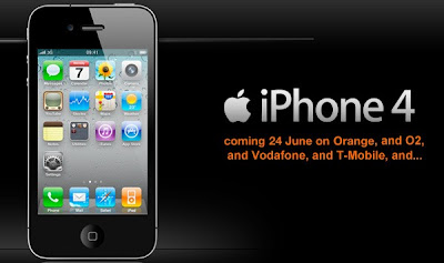 Best value iPhone 4 contracts in the UK Orange, O2 and Vodafone