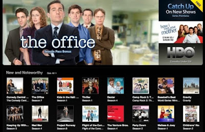 Apple's September 7 Media Event to featured 99-cent TV show rentals