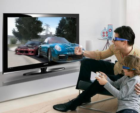 Shoppingeeze: Panasonic, Sony, LG, Mistubishi and Samsung 3DTV Prices, Bundles and Accessories