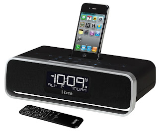 iHome announces iDM12, iDM15,  iDM70, iD9, iD28 and iD85 speaker systems