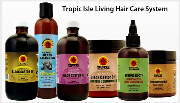 how to use jamaican black castor oil for hair growth