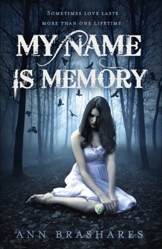 fluttering butterflies review my name is memory by ann