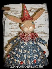 ~Americana Bunny~