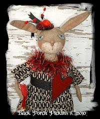 ~Sweet-Heart Bunny~