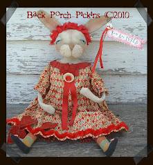 ~Sweet Abigail Bunny~