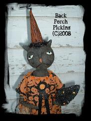 ~Halloween Kitty-Cat~