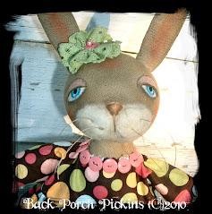 ~Sweet Ellie Bunny~