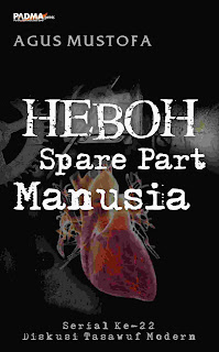 HEBOH SPARE PART MANUSIA