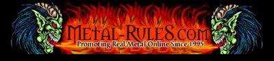 Malaysia Metal Music