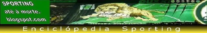 Enciclopédia Sporting