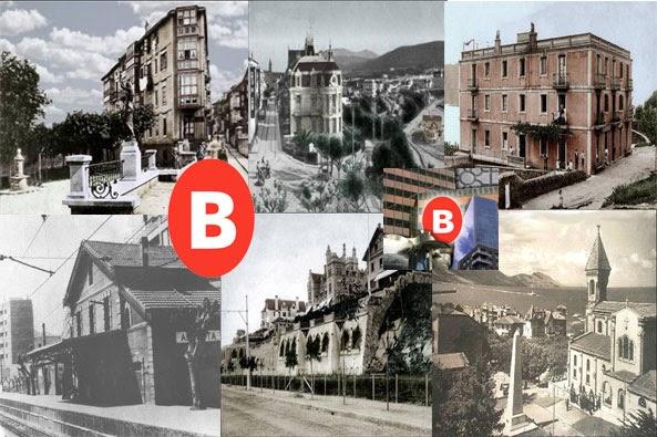 Fotos de arquitectura fotos bilbao antiguas - Bilbao fotos antiguas ...