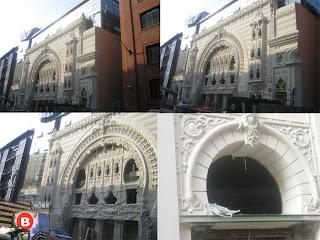 Fotos de arquitectura teatro campos el seos de bilbao - Teatro campos elisios ...