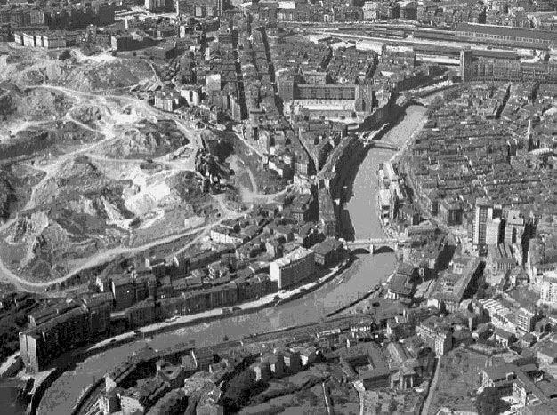 Fotos de arquitectura bilbao de antes bloque 4 - Bilbao fotos antiguas ...