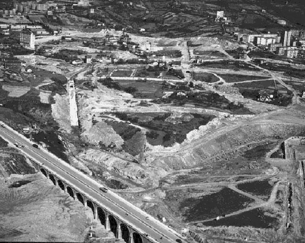 Fotos de arquitectura bilbao de antes bloque siete - Bilbao fotos antiguas ...