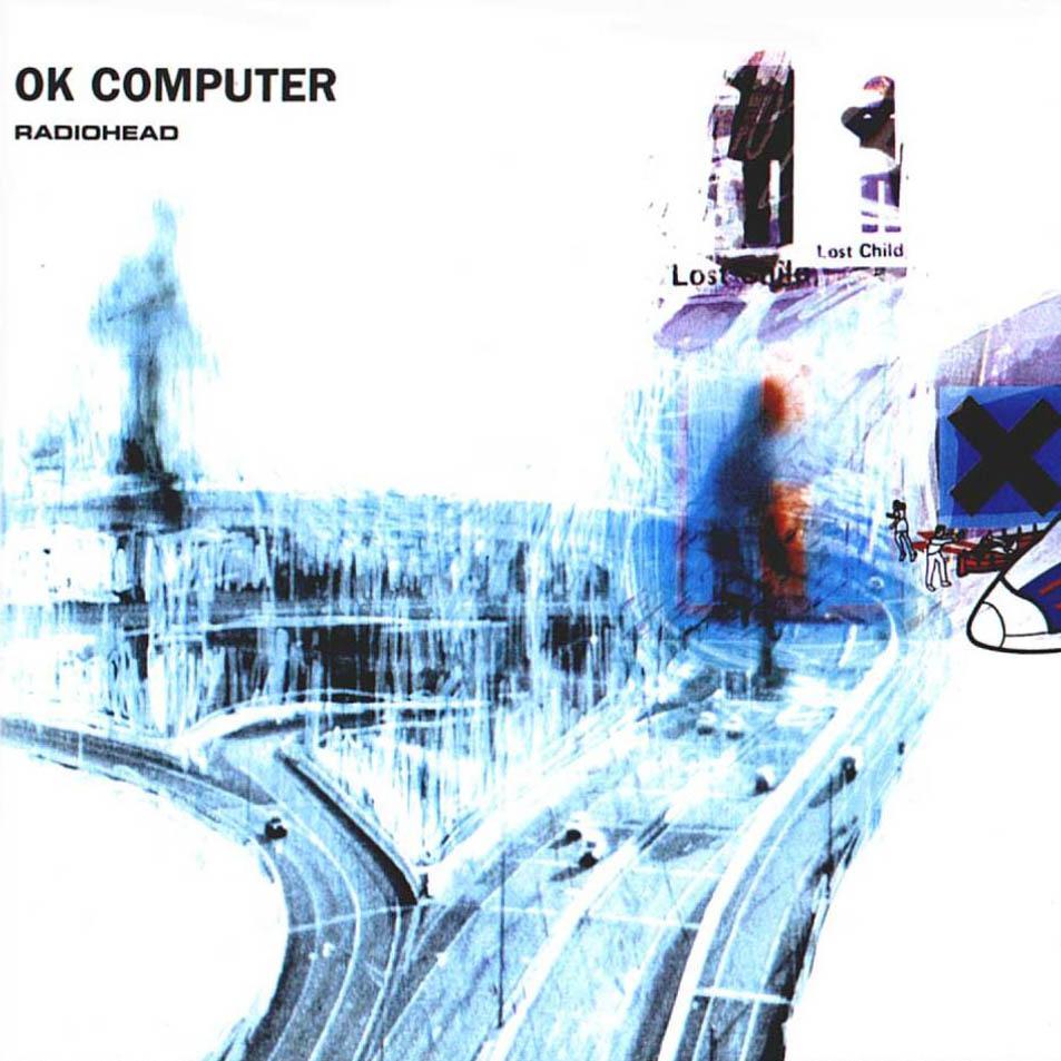 Radiohead+ok+computer