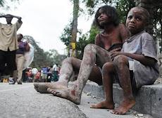 AYUDEMOS A LAS VÍCTIMAS DEL TERREMOTO DE HAITÍ