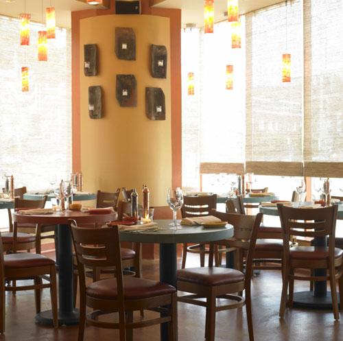DC Restaurant
