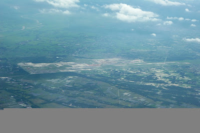 Centroval Development Ltd: Kuala Namu International Airport, Medan
