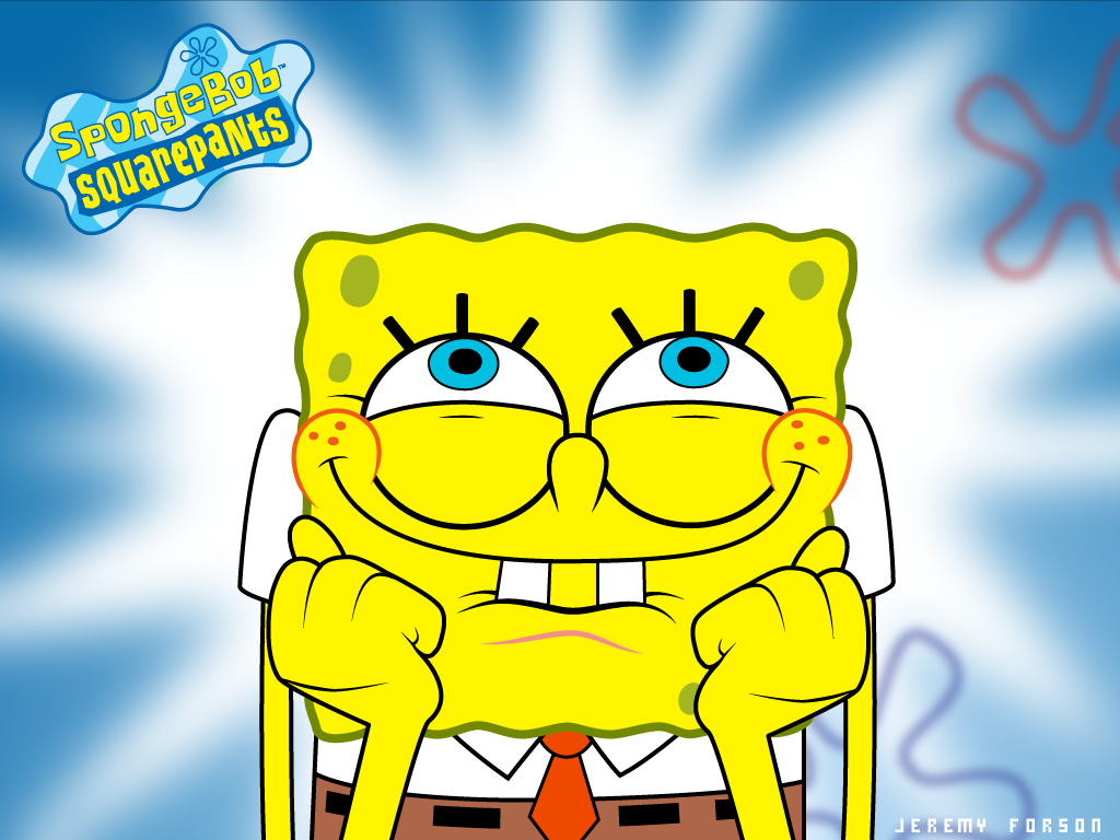 Picture Of Spongebob