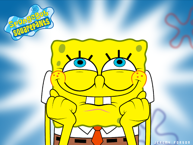 Pictures Of Spongebob