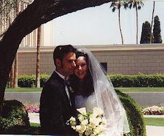 Tony and Sarah