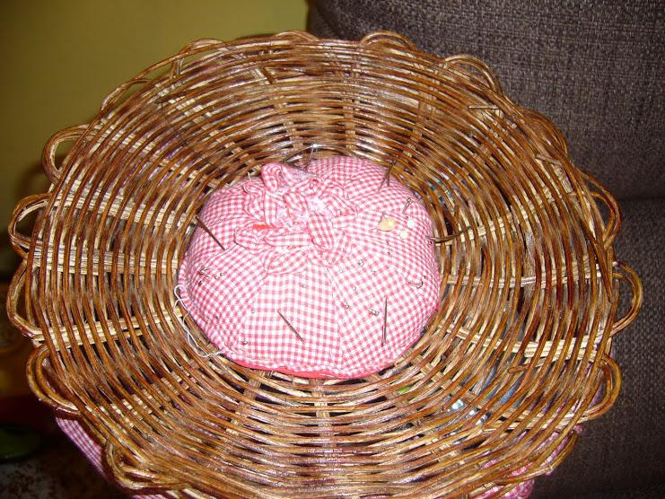tapa de la cesta