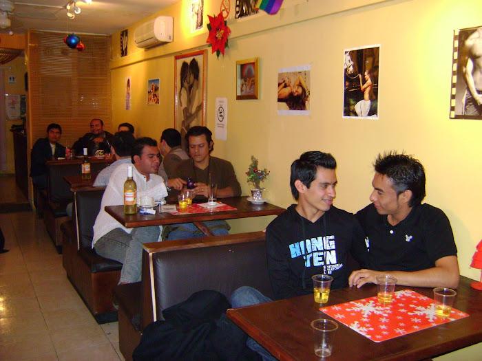 Checko S Cafe