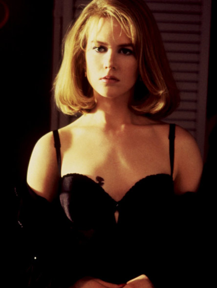 Urban Myths: Nicole Kidman... My, how your boobs have ...