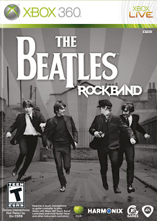 Download The Beattles RockBand