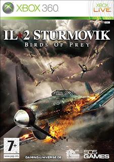 Download IL 2 Sturmovik Birds of Prey XBOX 360