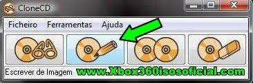 como gravar os jogos xbox 360