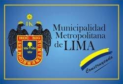 Muncipalidad de Lima