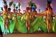 Ha Long Carnival
