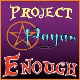 I am (Eclectic) Pagan enough