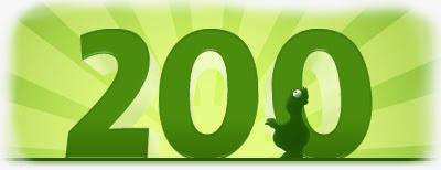 LACHHAFT Jubiläum 200 Cartoons