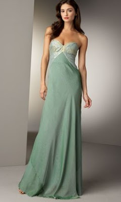 Nicole Miller Bridesmaid Dresses