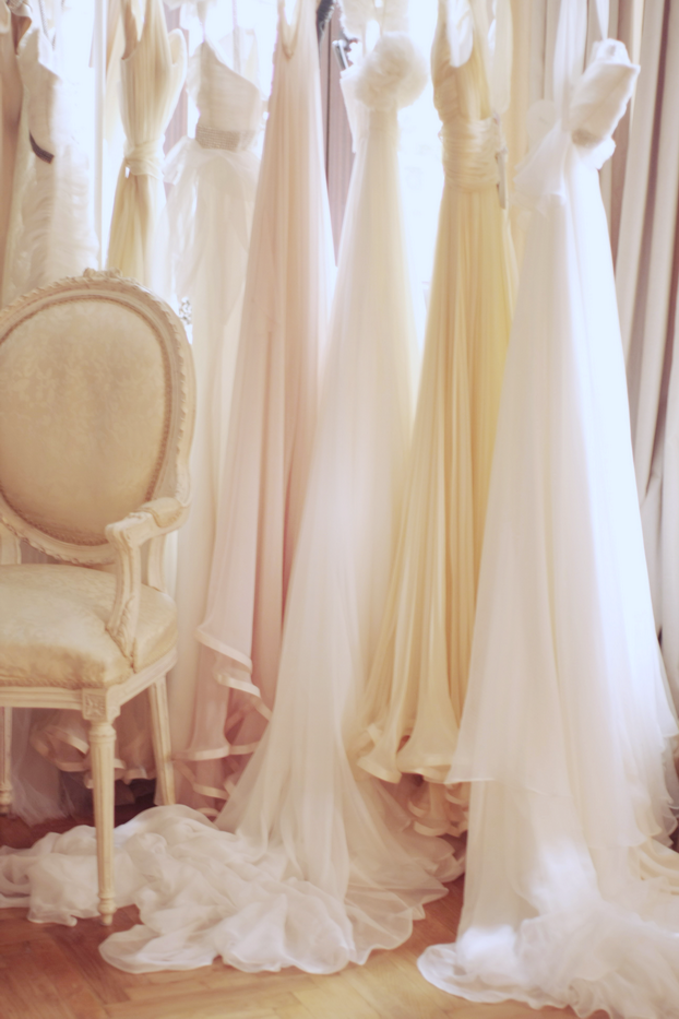 {Weddings} Blush
